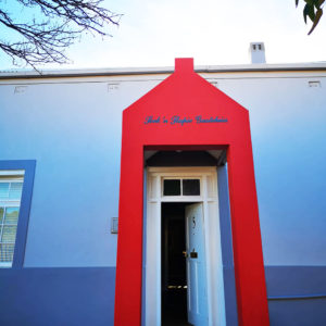 Soek 'n Slapie Guesthouse Williston