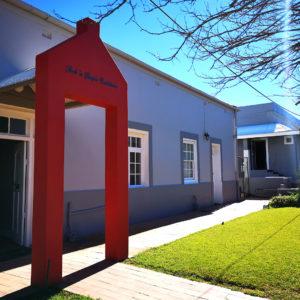 SS_Soek n Slapie guesthouse williston
